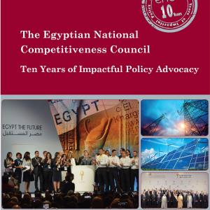 Tenth Report: Ten Years of Impactful Policy Advocacy