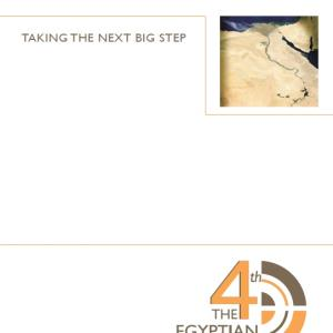 Fourth Report: Taking the Next Big Step. (2007)