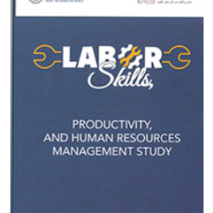 Study on Labor Skills Productivity and Human Resources Management